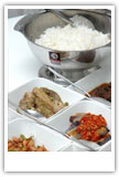 Bandung Food Advisor