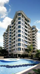 Le Grove Serviced Apartments Is Ideally Located Along The Orange Grove Road  And Is In Close Proximity To Orchard Road, Popular For The Nightlife, ...