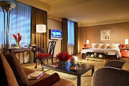 Pan pacific orchard pan pacific orchard singapore - Pan pacific orchard swimming pool ...
