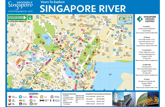 10 Best Hotels Closest to Orchard Road in Singapore for
