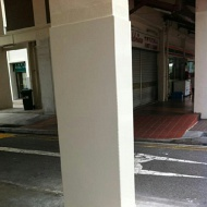 HDB upgrading project