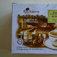 Ipoh White Coffee (Box) - 3 in 1 Less Sugar