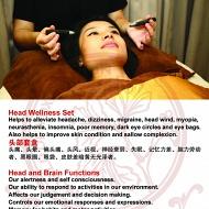 Head Wellness Set