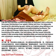 Leg and Foot Wellness Set