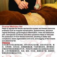 Ovarian Wellness Set