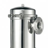 Hydrosep Size #2 Bag Filter Housing