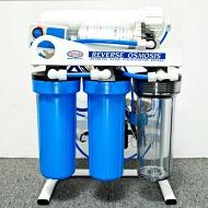 350GPD RO Drinking System