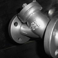 K-Flow Y-Type Strainer (Cast)