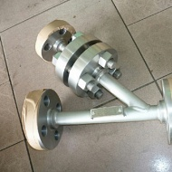 K-Flow Y-Type Strainer (Fabricated)