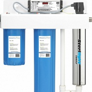 Viqua Cobalt SC320-12 Drinking Water System