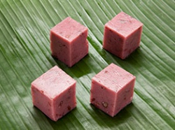 Red Bean Hoon Kueh