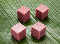 Red Bean Hoon Kueh