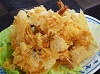 Deep Fried Prawns  (Medium)   香脆虾球 (中)