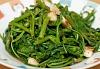 Kangkong (Garlic/Sambal) (Large)  马来风光 (大蒜/叁芭) (大)