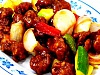 Sweet & Sour Pork  (Medium) 咕噜肉 (中)