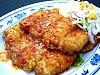 Thai Style Beancurd/Dao Gua (Large)泰式豆腐  (大)