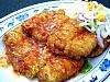 Thai Style Beancurd/Dao Gua  (Small) 泰式豆腐 (小)