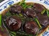 Mushroom  w/ Spinach  (Medium)  冬菇菠菜 (中)