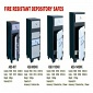 AIKO SAFE - DEPOSITORY SAFES