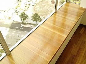 Bay Window Top | Daru Daru