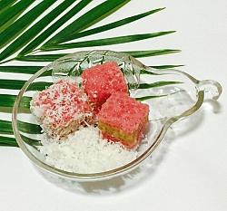 Sago Coconut