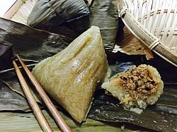 Veg. Nonya Zhang / Nonya Dumpling