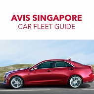 At Avis, you can ensure a comfortable and safe car rental.
