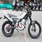 08 Yamaha XG250 Tricker (COE till Jan 2028)