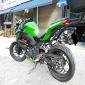 (SOLD) 16 Kawasaki ER300 Z300 (Jun 2016)
