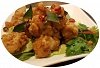 Salted Egg Crayfish (咸蛋虾婆) (Small)