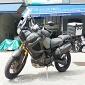 (SOLD) 15 Yamaha Super Tenere XT1200 (Jan 2015)