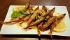 Crispy Shishamo (香脆多春鱼)  (Medium)
