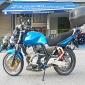 08 Honda CB400 Revo (COE till Feb 2028)