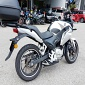 (SOLD) 17 Honda CBF190X Fighthawk (May 2017)