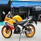 (SOLD) 15 Honda CBR150 R Repsol (Jul 2015)