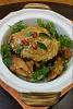 Salted Egg Crab  (咸蛋螃蟹)