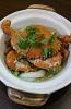 Garlic Crab  (蒜蓉螃蟹)