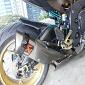 (SOLD) 15 Yamaha YZF R1 (Aug 2015)