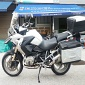 13 BMW R1200GS (Jan 2013)