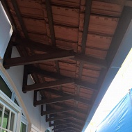 add to awning & roof structure 6