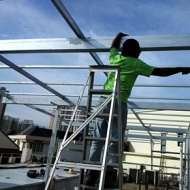 add to awning roof structure 3