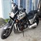 (Sold) 15 Yamaha Vmax 1700 (Jul 2015)
