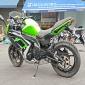 14 Kawasaki Ninja 400 SE (May 2014)