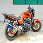 (Sold) 05 Honda CB400 Spec 3 (COE till Jan 2025)