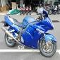 03 Honda CBR1100X2 Blackbird (COE till Mar 2023). Yoshimura