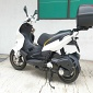 (SOLD) 14 Gilera runner ST 200 (Aug 2014)