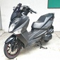 (SOLD) 17 Sym JOYMAX 300I ABS (feb 2017)
