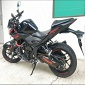 (Sold) 17 Yamaha MT03 ABS (July 2017) One owner only, with Akrapovic exhaust