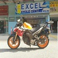 (SOLD) 16 Honda CB190R repsol (jul 16)