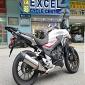 (Sold) 17 Honda CB400X ABS (apr 2017)
